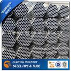 GI steel tube