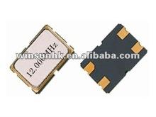 3.2x2.5mm SMD Quartz Crystal Oscillator