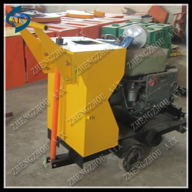 concrete cutting machine price