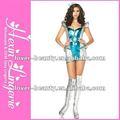 2012 atacado sexy menina fantasia de carnaval fantasia vestido