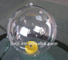 Plastic Transparent ball
