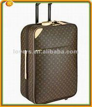 2012 Fashion luggage trolley