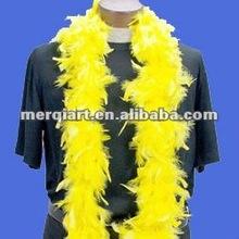 Fashion feather boa