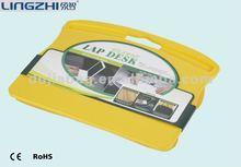 LZ-501 plastic lap desk
