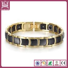 2015 TOP new fashion tungsten bracelet jewellery