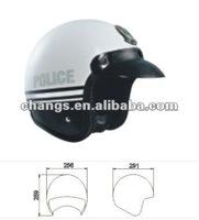 Motorcycle open face helmet MTK-CHS-C2L