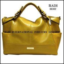 guangzhou china tote fashion pu shopping bag handbag big handbags