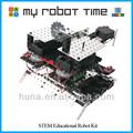 Mrt5-1 aluminium-modell lernspielzeug
