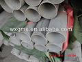316 tubos de acero inoxidable