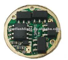KD 8x7135 V2 LED Driver 3040mA 17mm Low Mode to 50mA(5pcs)