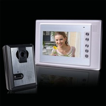 Video door phone 7 for villa and house