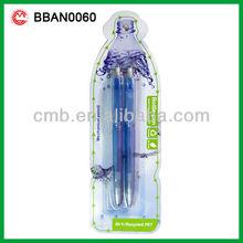 Eco-friendly Bottle Pens and Pencils