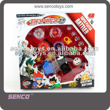 Super top metal fusion Rotation Beyblade Spin Top