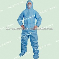 Safety Coverall Work wear