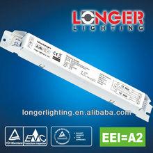 electronic T8 ballast power factor circular fluorescent lamp with ballast