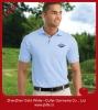 Customized fashion design branded golf polo shirt