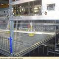 2013 nuevo completo- auto caliente- sumergido a gran escala de aves de jaula de trampa para pollos de engorde