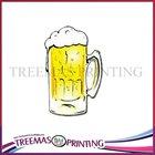 2012 promotion decorative hanging car freshener