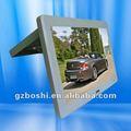 Hot! 23.6inch lcd auto monitor dach montiert bus lkw u-bahn wohnmobile wohnwagen