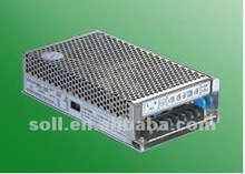 120W Quad Output Switching Power Supply