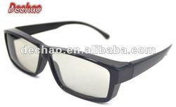 3D glasses polarized designer 2013
