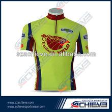 2014 new custom bicycle sportswear