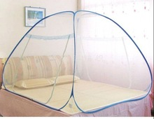 pop up mosquito net / bed canopy/polyester mosquito net