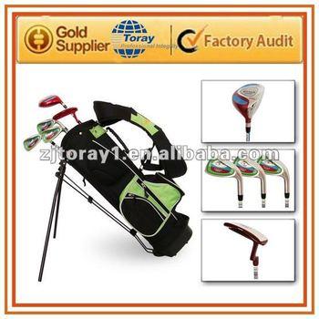Customized junior Golf Bag