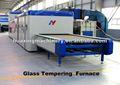 La serie hpw-z horno de vidrio templado