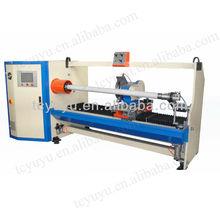 YU-703 Double Shafts Automatic Cutting Machine