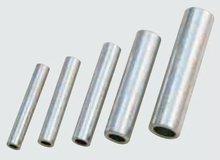GL aluminum tube lug tin coated tin plated terminal lug open connecting tub
