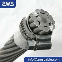 ACSR cable bar conductor