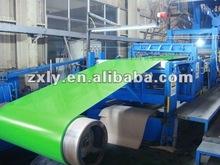 PE/PVDF coating 3105 color aluminum sheet