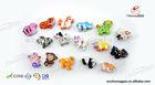 animal puzzle erasers for children