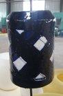 Criss cross Polyurethane Foam Pig with density:280kg/m3