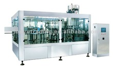 10000B/H Washing Filling Capping Machine (3-in-1)