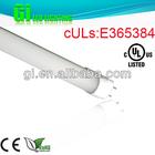 UL CUL LED daylight T8 LM79 LM80