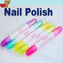 Best Seller!!! 5x Nail Art Polish Corrector Remover Cleaner Pen