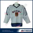 Manufacture new ice hockey jerseys