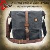 Cute Canvas Messenger Bag/Shoulder Bag for women and men