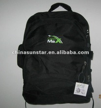 2012 Mens sports backpack with high quality