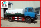 Dongfeng 4X2 water delivery truck 10000liter water tank truck for sale
