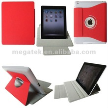 Tablet case leather case 360 rotating case for ipad 2 3 4 , for ipad case air mini 2 3 4 rotating ,for ipad air case leather