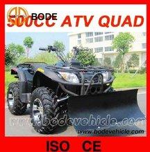 NEW 4X4 OFF ROAD QUAD ATV 500CC (MC-396)
