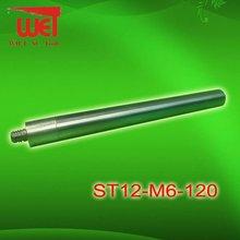 Tungsten Small Diameter Modular Carbide Boring Bar