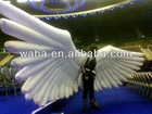 2013 brand new stage/event inflatable wing costume