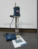 Laboratory High Shear Emulsifier/Homogenizing Mixer