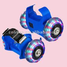 Yongkang factory adjustable heel skate