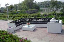 8-piece outdoor rattan sofa set UNT-R-144