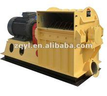 Wood Hammer mill supplier (CE)